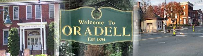 Oradell Flower Delivery