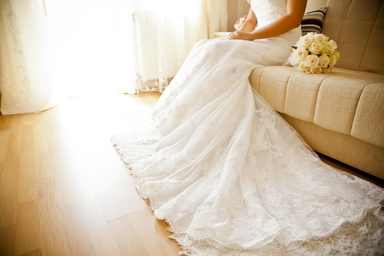 Clutch style wedding bouquets izmirmasajfo